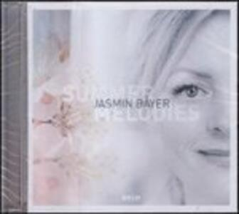 Summer Melodies - CD Audio di Jasmine Bayer