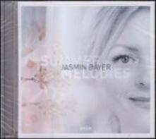 Summer Melodies - CD Audio di Jasmine Bayer