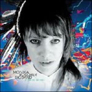 Of Monsters and Birds - Vinile LP di Monika Roscher