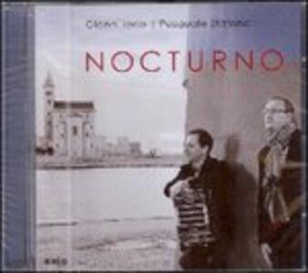 Nocturno - CD Audio di Gianni Iorio,Pasquale Stafano