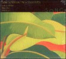 Song - CD Audio di Jobic Le Masson