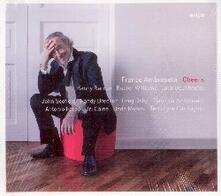 Cheers - CD Audio di Franco Ambrosetti