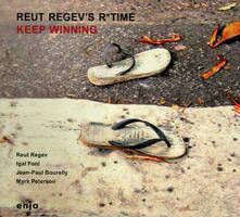 Keep Winning - CD Audio di Reut Regev