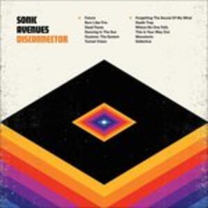 Disconnector - CD Audio di Sonic Avenues