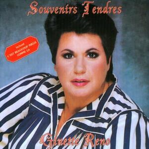 Souvenirs Tendres - CD Audio di Ginette Reno