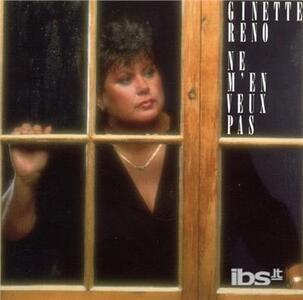 Ne M'En Veux Pas - CD Audio di Ginette Reno