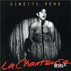 La Chanteuse - CD Audio di Ginette Reno
