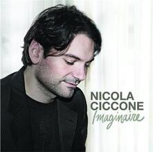 Imaginaire - CD Audio di Nicola Ciccone