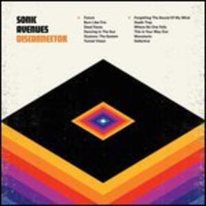 Disconnector - Vinile LP di Sonic Avenues