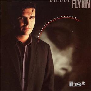 Parfum Du Hasard - CD Audio di Pierre Flynn