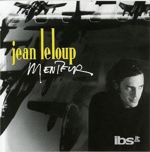 Menteur - CD Audio di Jean Leloup