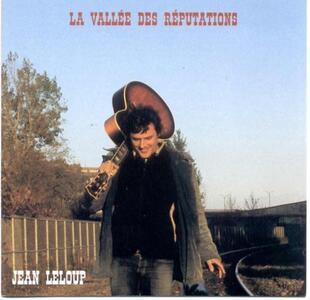 Vallee Des Reputations - CD Audio di Jean Leloup