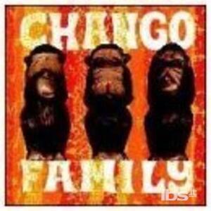Chango Family - CD Audio di Chango Family