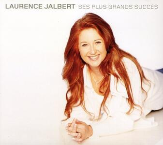 Ses Plus Grands Succes - CD Audio di Laurence Jalbert