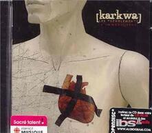 Tremblements s'imobilisen - CD Audio di Karkwa