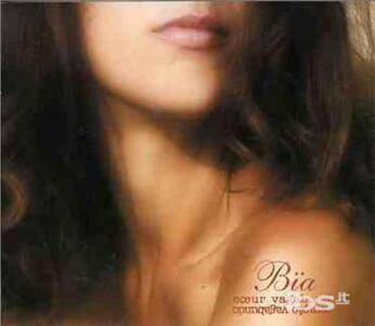 Coeur Vagabond - CD Audio di Bia