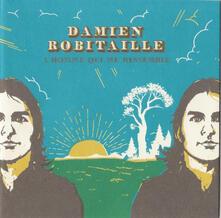 Homme Qui Me Ressemble - CD Audio di Damien Robitaille