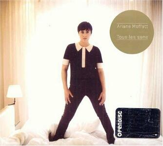 Tous Les Sens - CD Audio di Ariane Moffatt