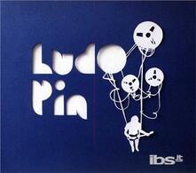 Ludo Pin - CD Audio di Ludo Pin