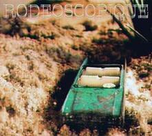 Rodeoscopique - CD Audio di Rodeoscopique