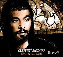Consumed and Guilty - CD Audio di Clement Jacques