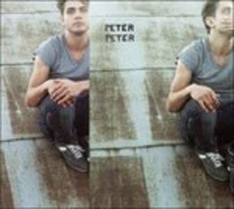 Peter Peter - CD Audio di Peter Peter