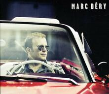Numero 4 - CD Audio di Marc Dery
