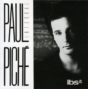 Integral - CD Audio di Paul Piche