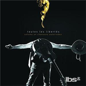 Toutes Les Libertes - CD Audio di Jamil