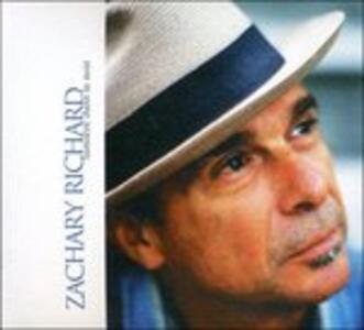 Lumiere Dans Le Noir - CD Audio di Zachary Richard