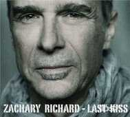 CD Last Kiss Zachary Richard