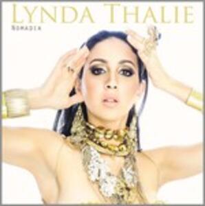 Normadia - CD Audio di Lynda Thalie