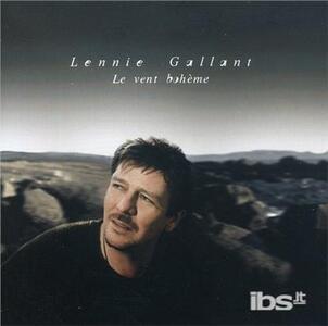 Vent Boheme - CD Audio di Lennie Gallant