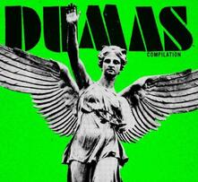 Compilation (Deluxe Edition) - CD Audio di Dumas
