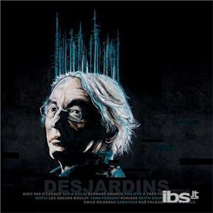 Desjardins - CD Audio