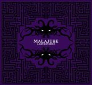 Labyrinthes - Vinile LP di Malajube