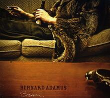 Brun - CD Audio di Bernard Adamus