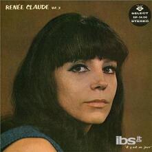 Volume 3 - CD Audio di Renée Claude