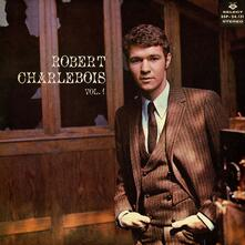 Volume 1 - CD Audio di Robert Charlebois