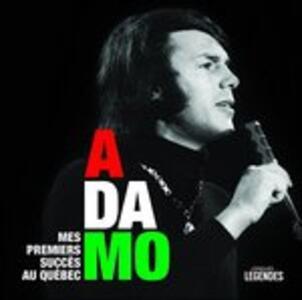Mes Premiers Succes au - CD Audio di Adamo