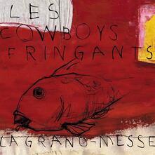 Grand messe - CD Audio di Les Cowboys Fringants