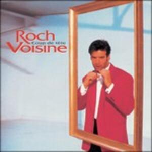 Coup De Tête - CD Audio di Roch Voisine