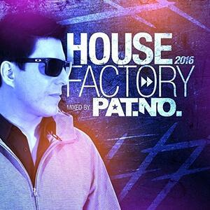 House Factory 2016 - CD Audio