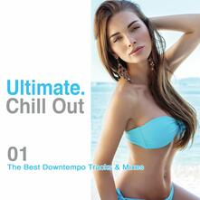 Ultimate Chill Out 01... - CD Audio