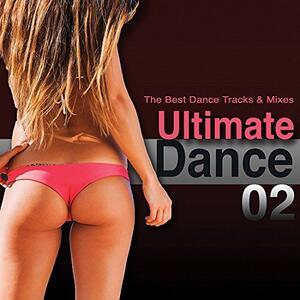 Ultimate Dance 02 - CD Audio