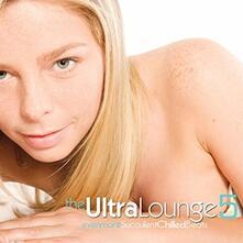 Ultra Lounge 5 - CD Audio