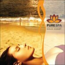 Pure Spa Goldcoast - CD Audio