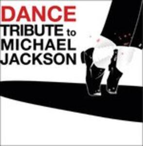 Dance Tribute to - CD Audio