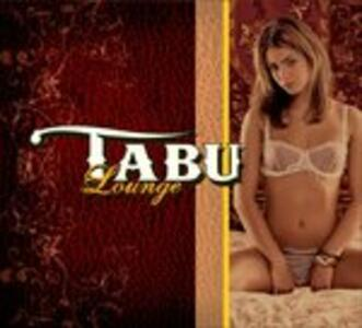 Tabu Lounge - CD Audio