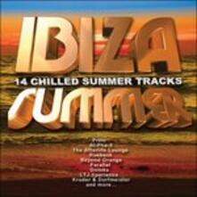 Ibiza Summer - CD Audio